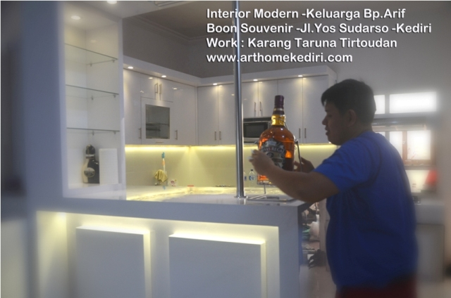 Art Home Interior Kediri